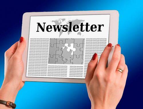 Kassenärztliche Vereinigung Nordrhein: Newsletter für Patienten
