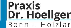 Hausarzt Hoellger, Bonn Holzlar Logo