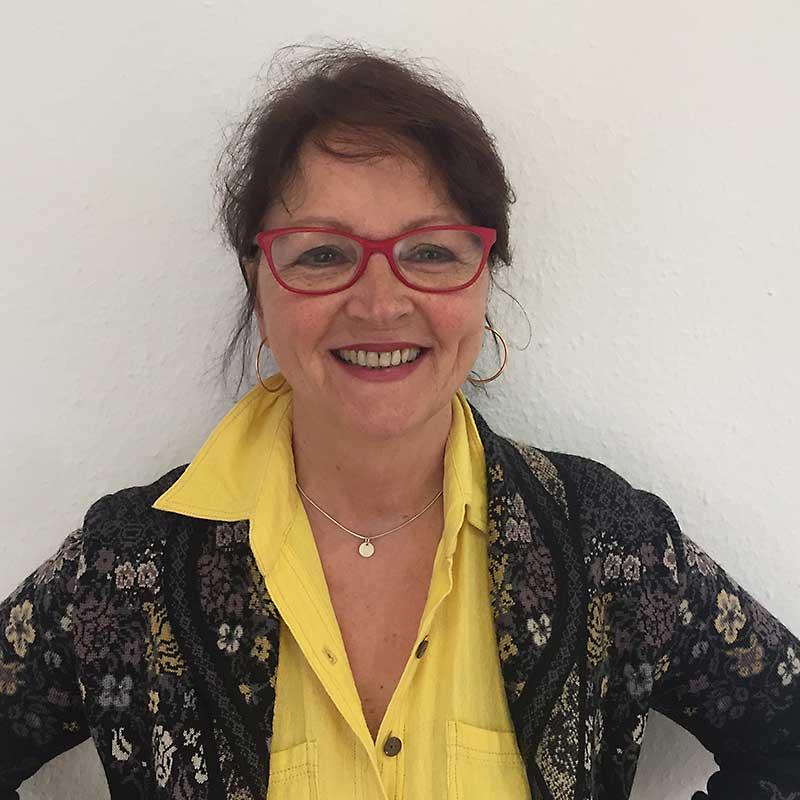 Birgit Lehmann bei Hausarzt Hoellger in Bonn
