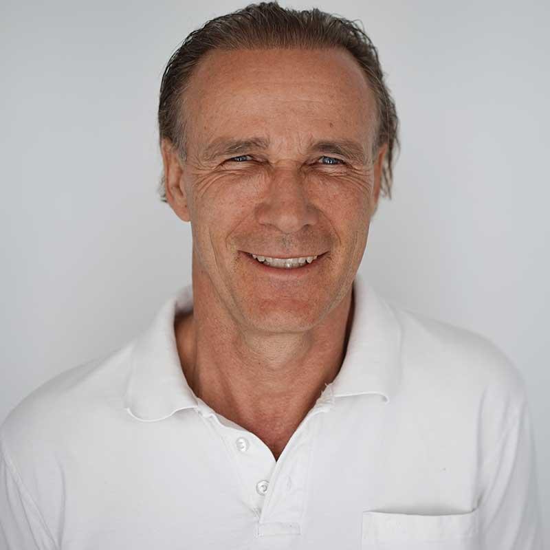 Gerd Peter Hoellger - Hausarzt in Bonn