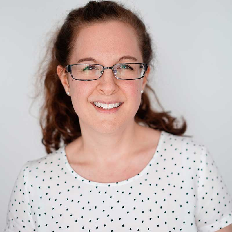 Rebecca Steffen bei Hausarzt Hoellger in Bonn
